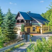 Hotel Pictures: Pension Am Zechengrund, Kurort Oberwiesenthal