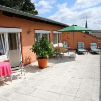 Hotelbilleder: Hotel Pension Weinberg mit Landhaus Nizza, Gleisweiler