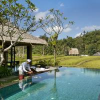 Rice Terrace One-Bedroom Villa with Private Pool
