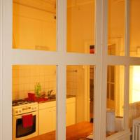 Apartment - Ground Floor (6 adults)