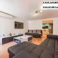 Apartment - Calle de la Sal