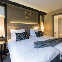 Hotel Pictures: Lapland Hotel Tampere, Tampere