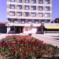 Hotel Pictures: Hotel Hemus, Straldzha