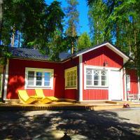 Hotel Pictures: LomaLeivon Mökit, Leivonmäki