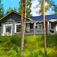 Hotel Pictures: Kaisla-Huvila, Rutalahti