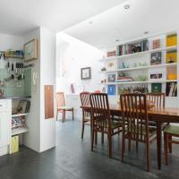 Two-Bedroom Apartment - Campden Street III