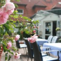 Hotel Pictures: Hotel-Restaurant Fasanerie, Marburg an der Lahn