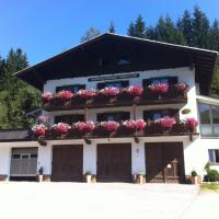 Hotel Pictures: Ferienwohnungen Vierthaler, Filzmoos