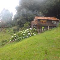 Hotel Pictures: Lagunillas Del Poas, Poasito
