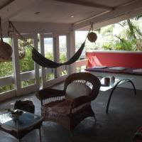 Hotel Pictures: Marambaia Adventure Hostel, Barra de Guaratiba