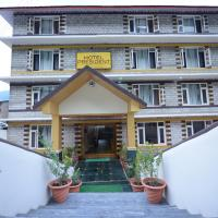 Hotel Pictures: Hotel President Manali, Manāli