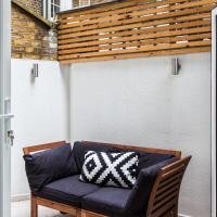 Three-Bedroom Apartment - Westmoreland Terrace II