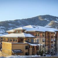 Zdjęcia hotelu: Sundial Lodge by All Seasons Resort Lodging, Park City
