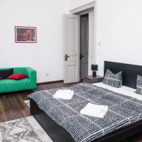 Double  with Balcony and Shared Bathroom