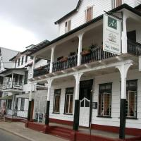 Zdjęcia hotelu: Guesthouse AlbergoAlberga, Paramaribo