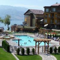 Hotel Pictures: Two-Bedroom Apartment in Barona Beach Resort, West Kelowna