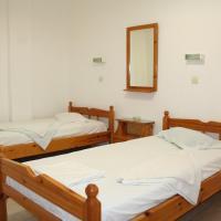 Economy Double or Twin Room - No Balcony