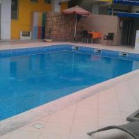 Zdjęcia hotelu: Hotel Vunge Kita Lobito, Lobito