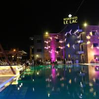 Fotos de l'hotel: Residences Le lac, Bnechaaï