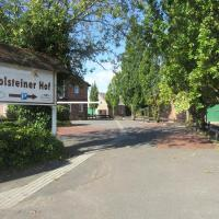Hotelbilleder: Holsteiner Hof, Heist