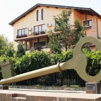 Hotel Pictures: Hotel Villa Verde, Gŭlŭbovo