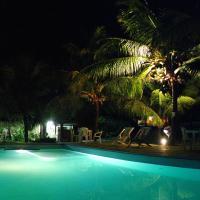 Hotel Pictures: Pousada O Forte, Mangue Sêco