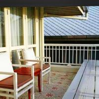 Double or Twin Room Courtyard View with Balcony