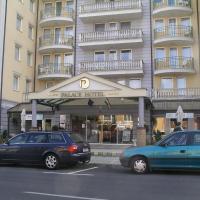 Zdjęcia hotelu: Palast Wellness Appartement, Hévíz