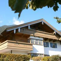 Hotelbilleder: Alpenresidenz Chiemgau, Schleching