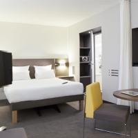 Hotel Pictures: Novotel Suites Paris Stade de France, Saint-Denis