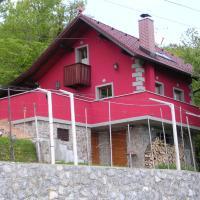 Holiday Home Vineyard Hlebec