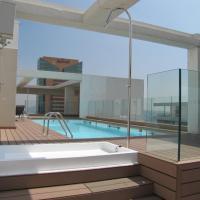 Hotel Pictures: Las Condes Manquehue, Santiago