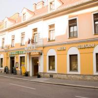Hotel Pictures: Hotel Alter Telegraf, Graz