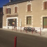 Hotel Pictures: Hôtel Chez Patoche, Iteuil