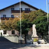 Hotelbilleder: Landgasthof Hepting, Massenhausen