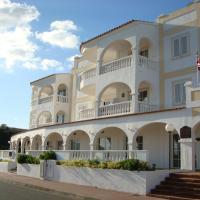 Hotel Pictures: Apartamentos Castell Sol, Arenal den Castell