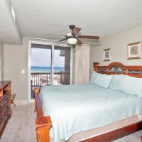 Two-Bedroom Apartment 513 with Sea View