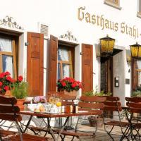 Hotel Pictures: Gasthaus Weingut Stahl, Oberwesel