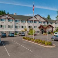 FairBridge Inn & Suites DuPont