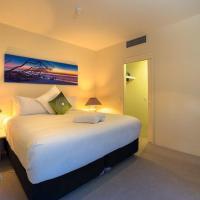 Three Bedroom House