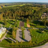 Hotel Pictures: Spa Hotel Runni, Runni