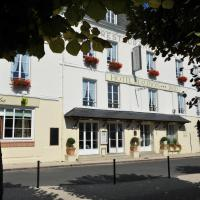 Hotel Pictures: Hotel Beaudon, Pierrefonds