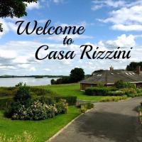 Casa Rizzini Irlanda