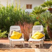 Hotelbilleder: Villa delle palme, Ostuni