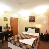Standard King Single Room