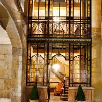 Hotel Pictures: Hotel Belle Epoque, Beaune