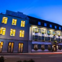 Hotel Pictures: Engel Swiss Quality Hotel, Liestal