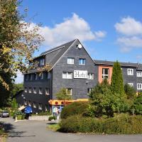 Hotel An der Alten Porzelline