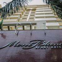 Hotel Pictures: Mont Blanc Apart Hotel - Duque de Caxias, Duque de Caxias
