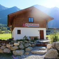 Hotel Pictures: X-Alp Lodges, Sautens